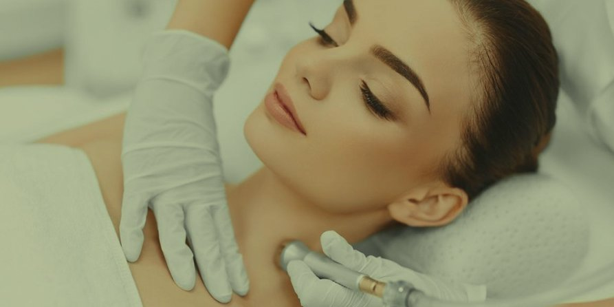 Inner city east Brisbane leading microdermabrasion provider