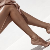 Waxing at a luxury beauty clinic Morningside medispa